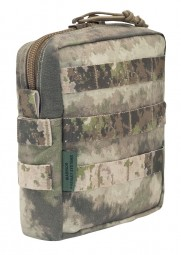 Warrior Medium Molle Medic Pouch A-Tacs AU