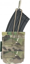 Warrior Single Open Mag Pouch AK47/AK74